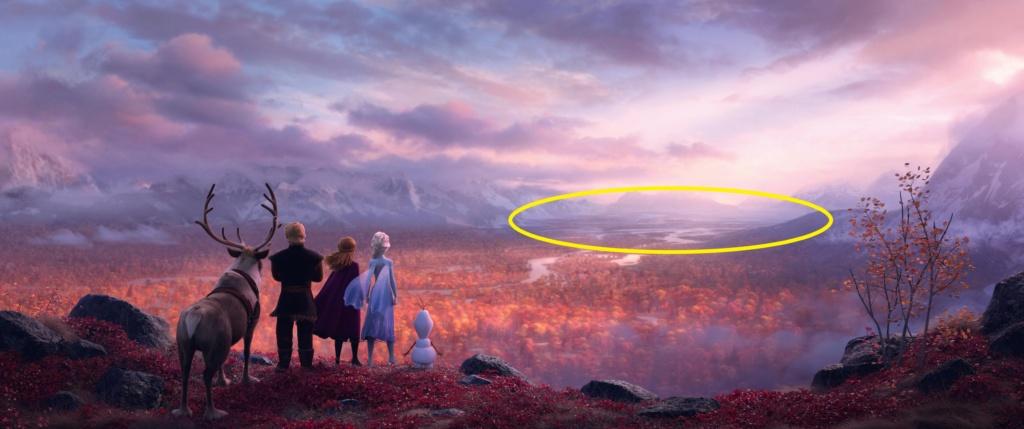 La Reine des Neiges II [Walt Disney - 2019] - Page 37 Endroi10