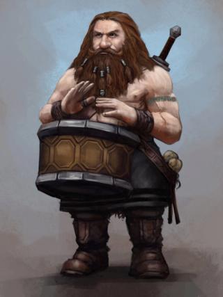 Índice de Personajes No Jugadores o NPC - Página 2 Dainad10