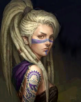 Índice de Personajes No Jugadores o NPC - Página 2 Engla12