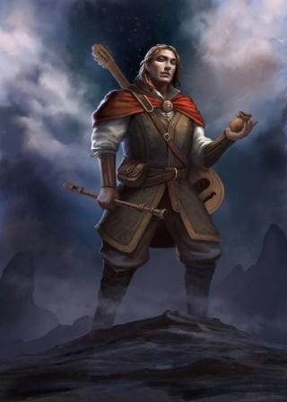 Índice de Personajes No Jugadores o NPC - Página 2 Sonley10
