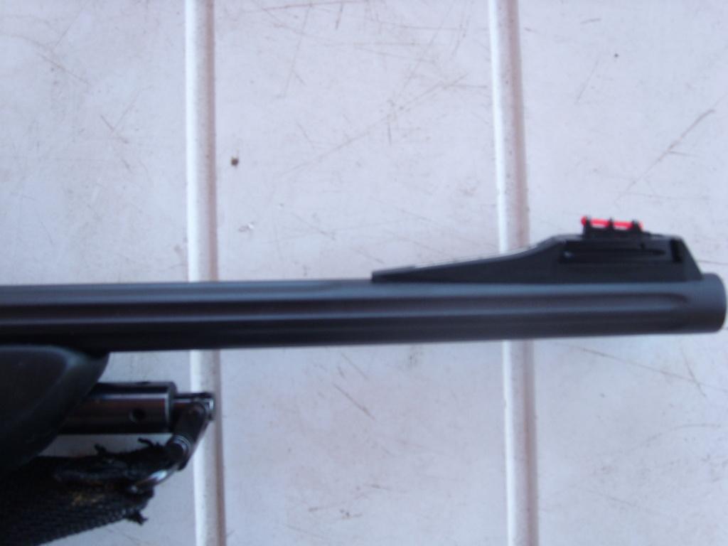 Rebronzer un canon Sl730519