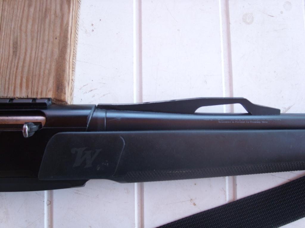 Rebronzer un canon Sl730520