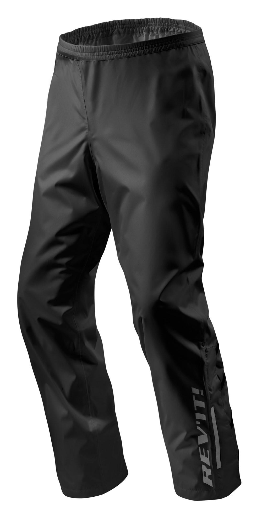 Pantalón de moto por encima de ropa de de calle 7d8de410