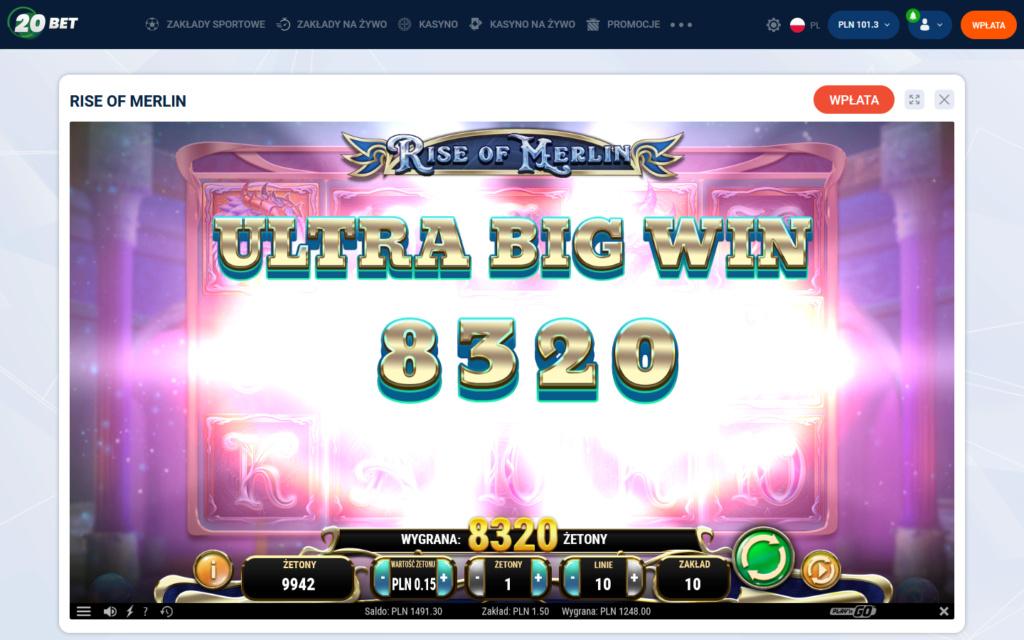 Screenshoty naszych wygranych (minimum 200zł - 50 euro) - kasyno - Page 16 Ultra_10