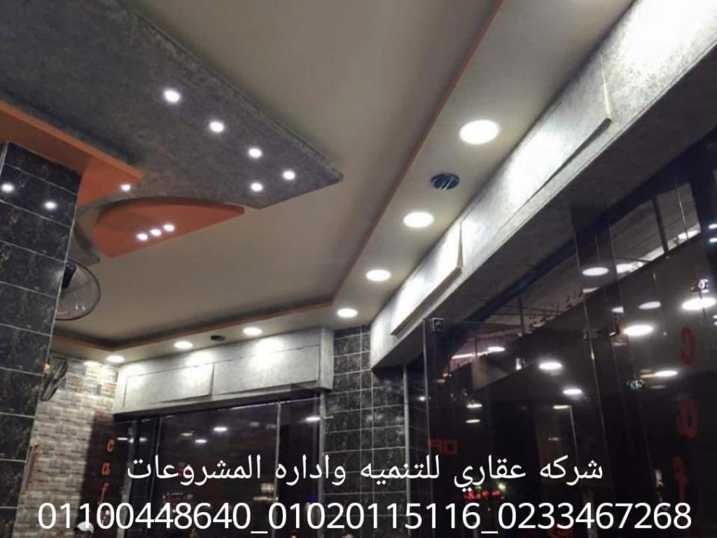 شركة ديكور وتشطيب عقاري 01020115116 Thumbn13