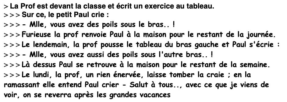 Les Petites Blagounettes bien Gentilles - Page 22 Captur82