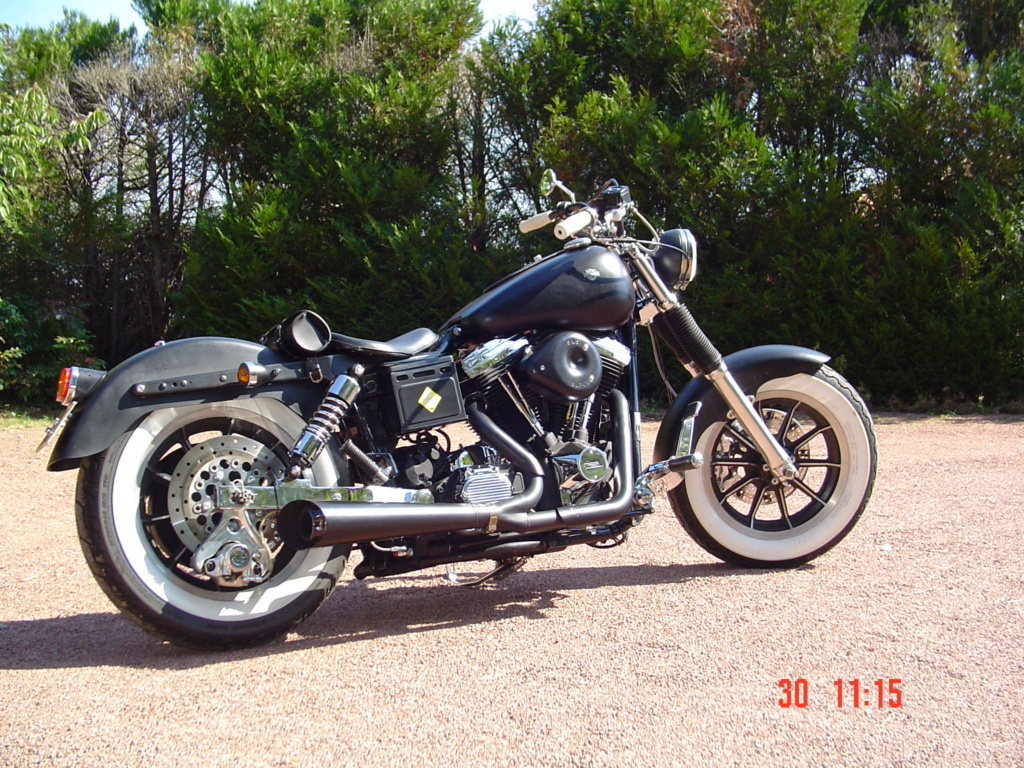 DYNA WIDE GLIDE, combien sommes-nous sur Passion-Harley - Page 43 Harley11
