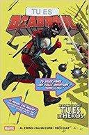 Tu es Deadpool Couvde10