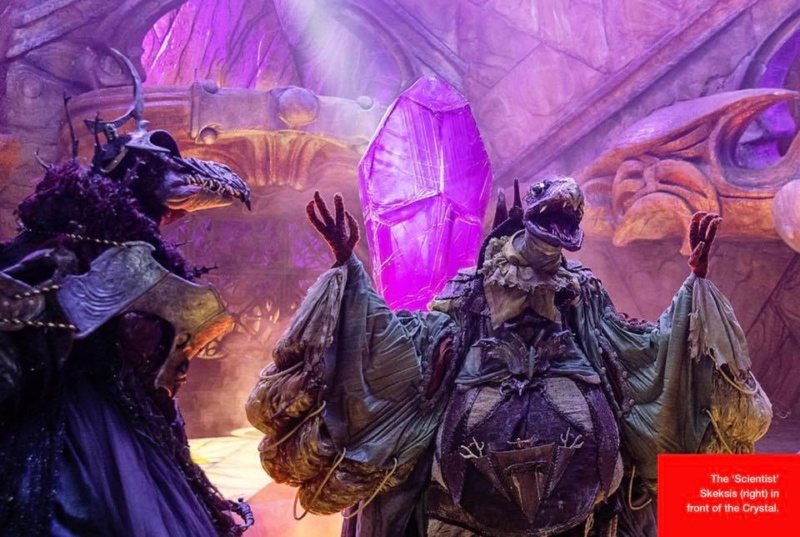 The Dark Crystal : Age of Resistance 60257710