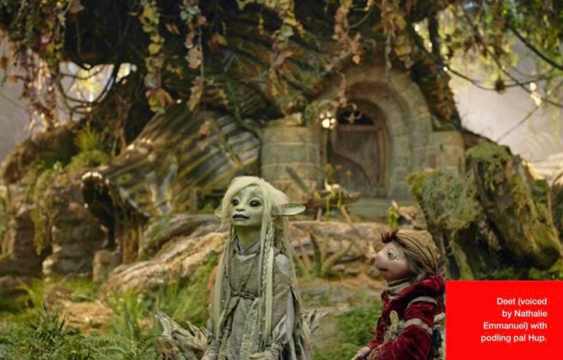 The Dark Crystal : Age of Resistance 60272910