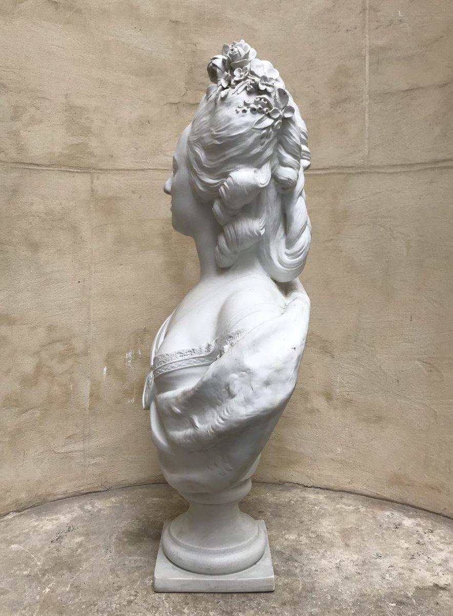 A vendre: bustes Marie Antoinette - Page 10 47766211
