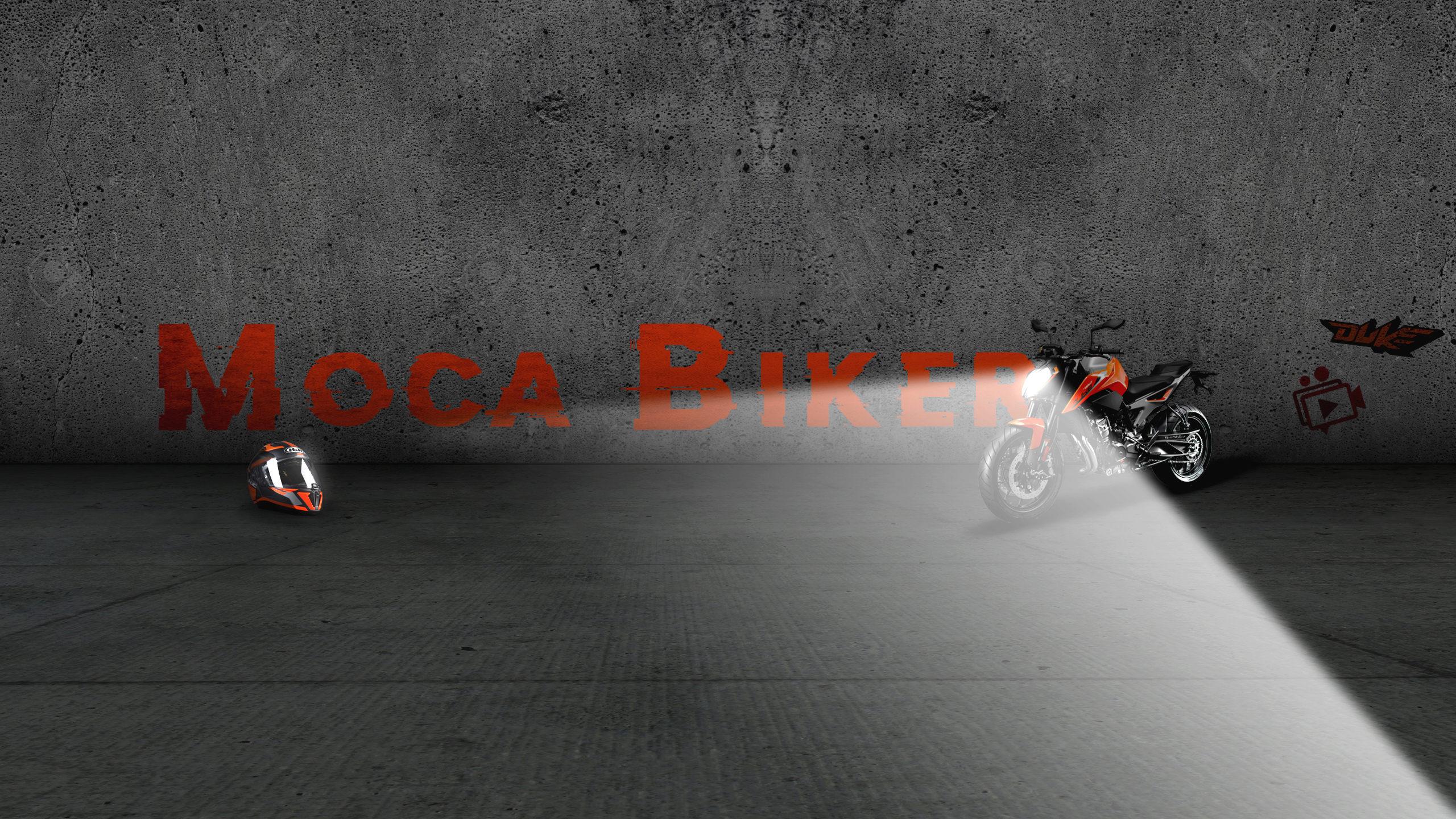 ★★★ Le Vidéaste à l'Honneur #40 | MrRedlou (Moca Biker) | Venez critiquer cette chaîne ! Banniz10