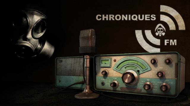 [Chaîne] Chroniques Post-apocalyptiques Chroni13