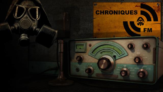 [Chaîne] Chroniques Post-apocalyptiques Chroni15