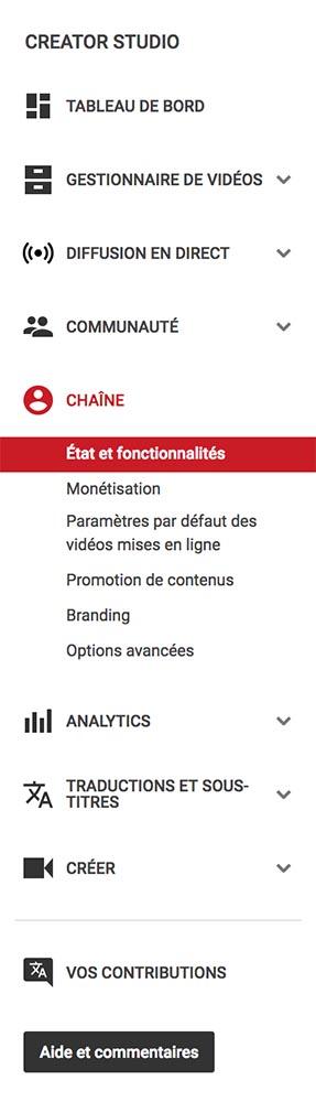 Guide complet pour optimiser votre chaîne YouTube Creato11
