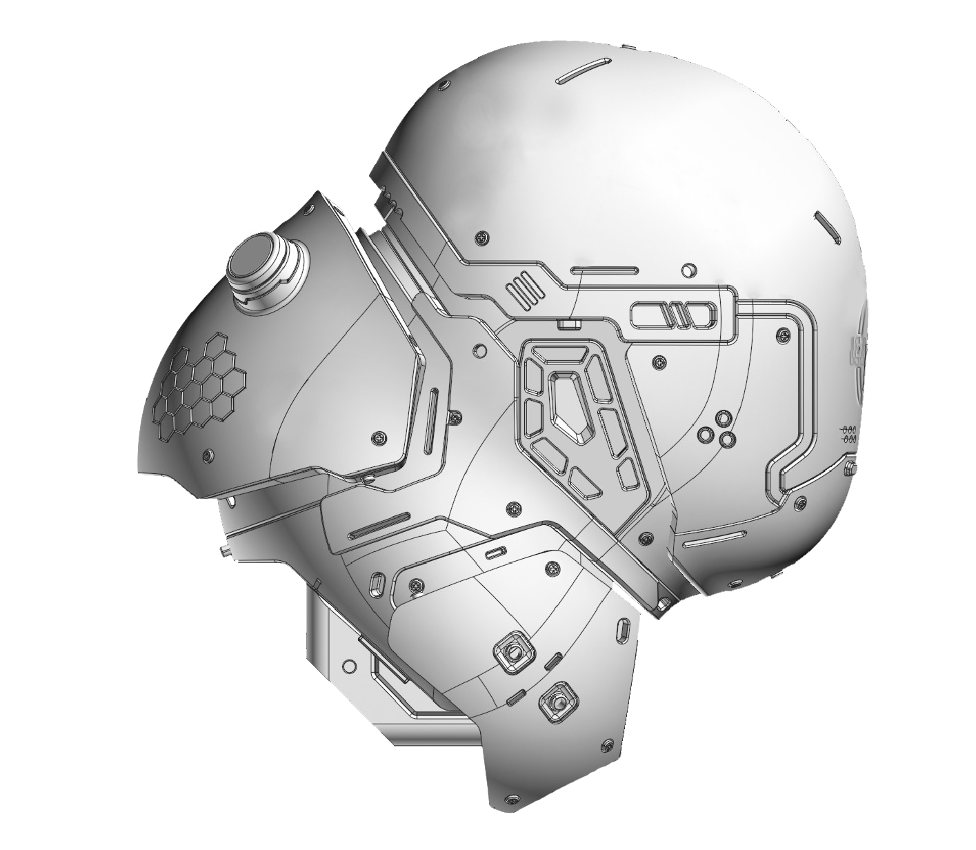 Besoin d'aide ! Impression 3D - Modélisation - Page 2 Img_2010