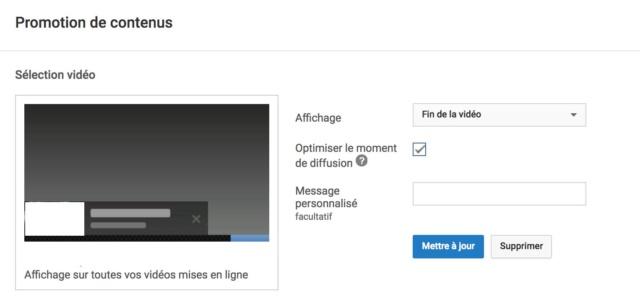 Guide complet pour optimiser votre chaîne YouTube Promot10