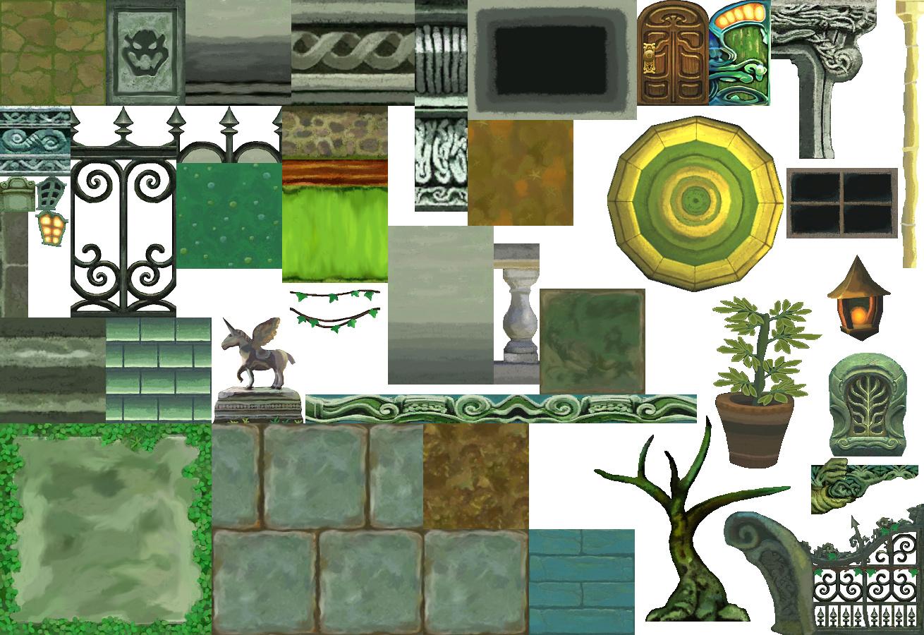 Luigi's Mansion - Die Gruselvilla aus dem Gamecube-Klassiker Alles10