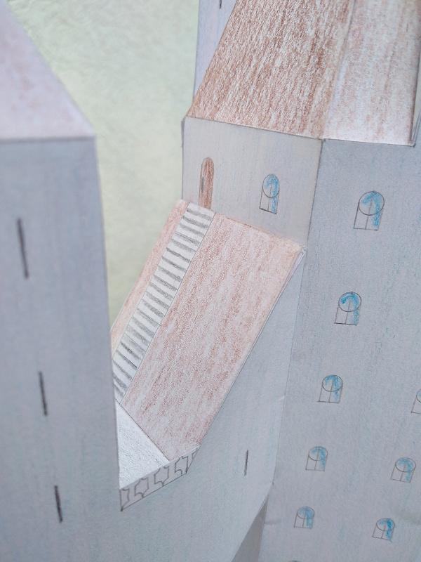 Selbst entworfene Gebäudemodelle von Michael 97 Eistur12
