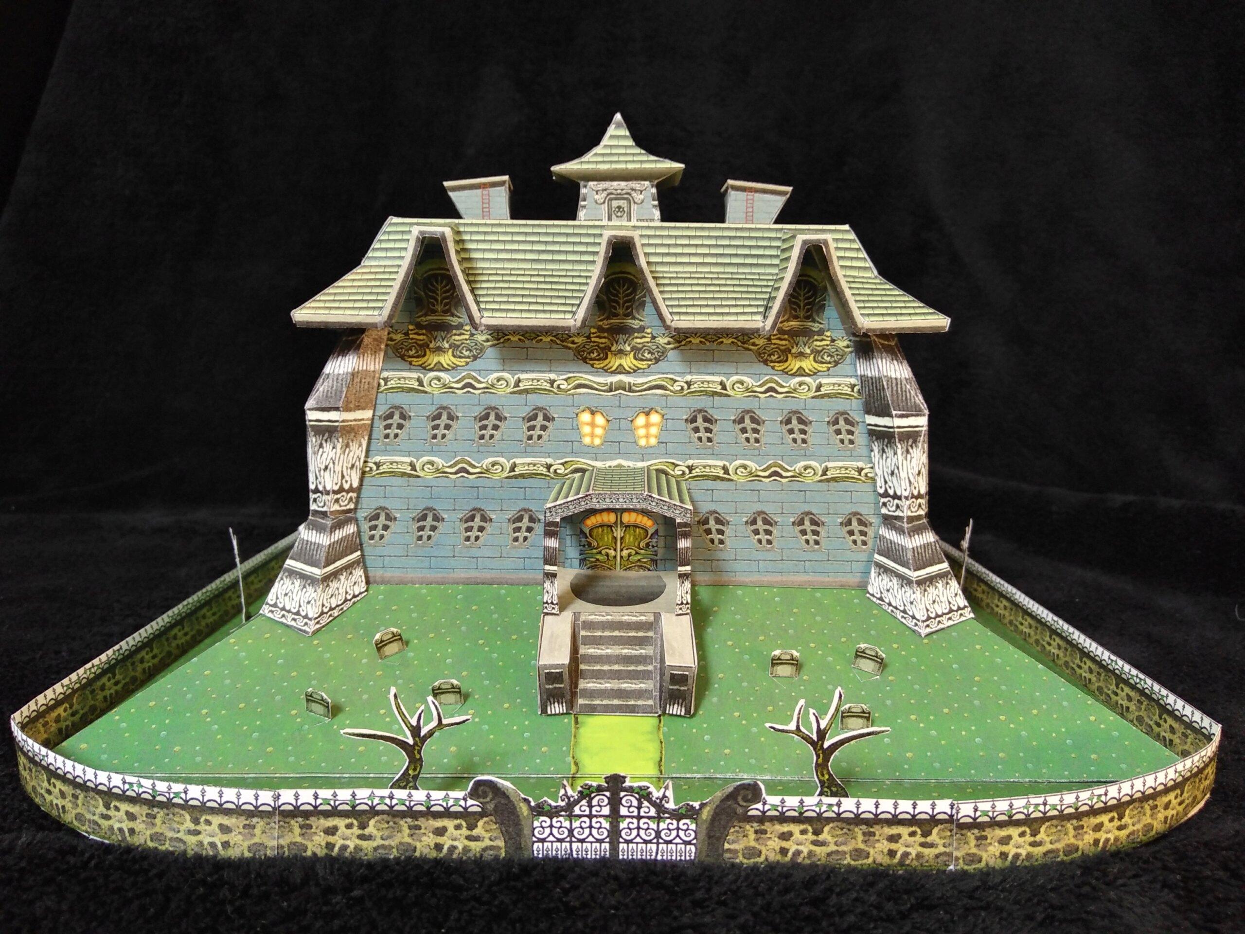 Luigi's Mansion - Die Gruselvilla aus dem Gamecube-Klassiker Img_2018