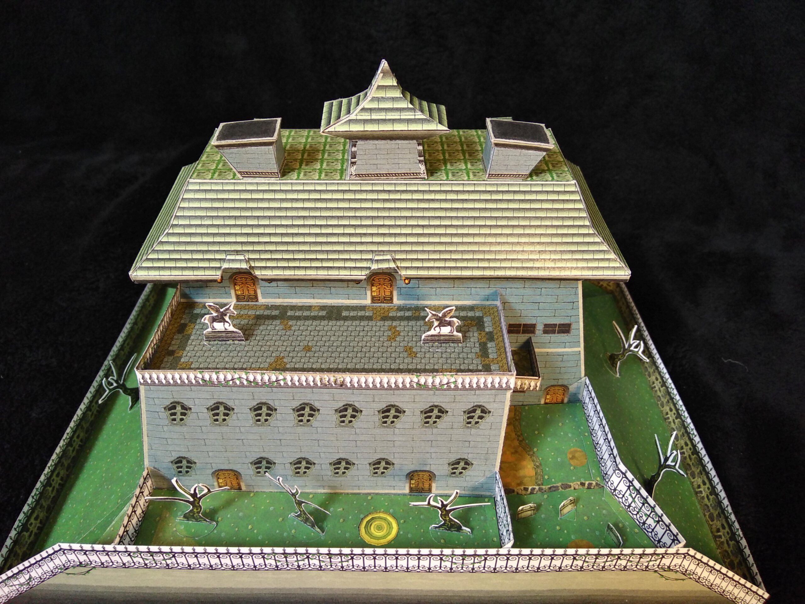Luigi's Mansion - Die Gruselvilla aus dem Gamecube-Klassiker Img_2020