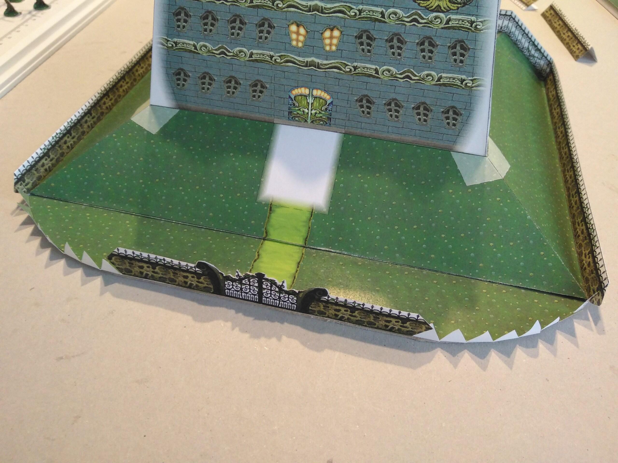 Luigi's Mansion - Die Gruselvilla aus dem Gamecube-Klassiker Img_2024