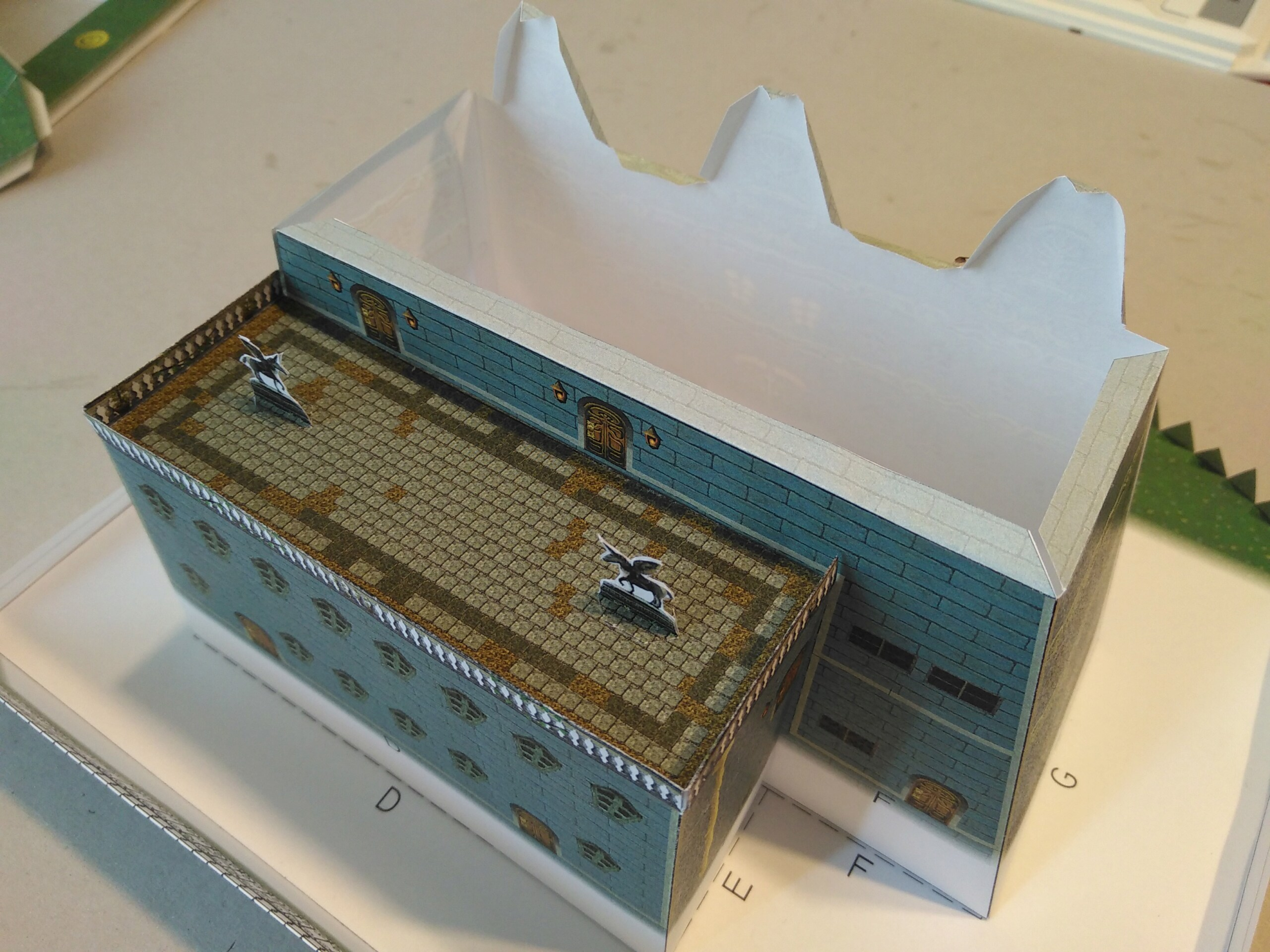 Luigi's Mansion - Die Gruselvilla aus dem Gamecube-Klassiker Img_2028