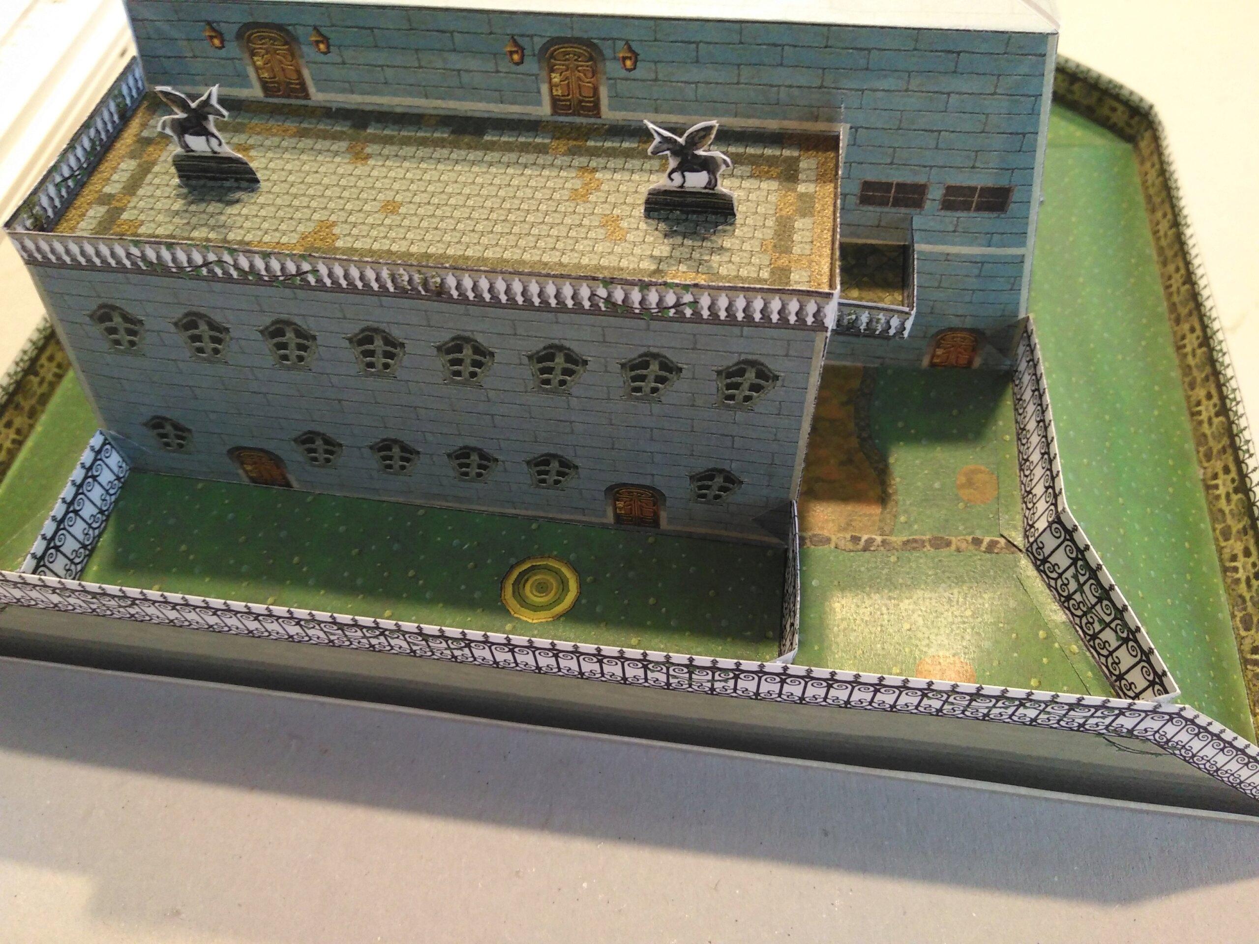 Luigi's Mansion - Die Gruselvilla aus dem Gamecube-Klassiker Img_2029