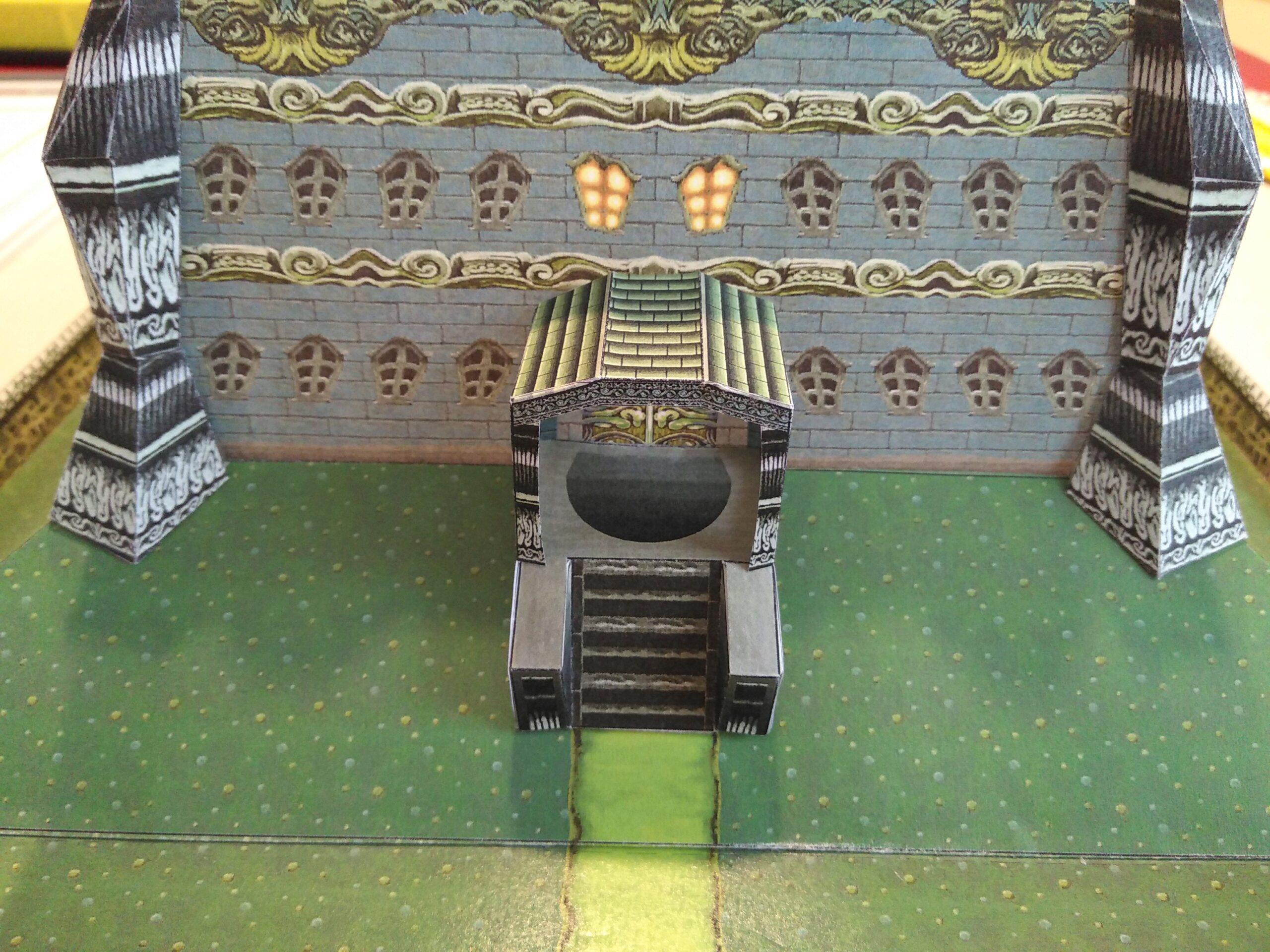 Luigi's Mansion - Die Gruselvilla aus dem Gamecube-Klassiker Img_2030