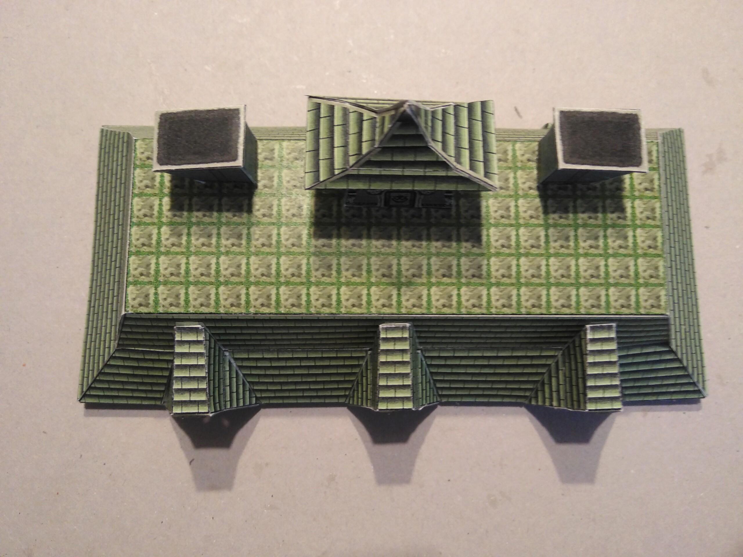 Luigi's Mansion - Die Gruselvilla aus dem Gamecube-Klassiker Img_2032