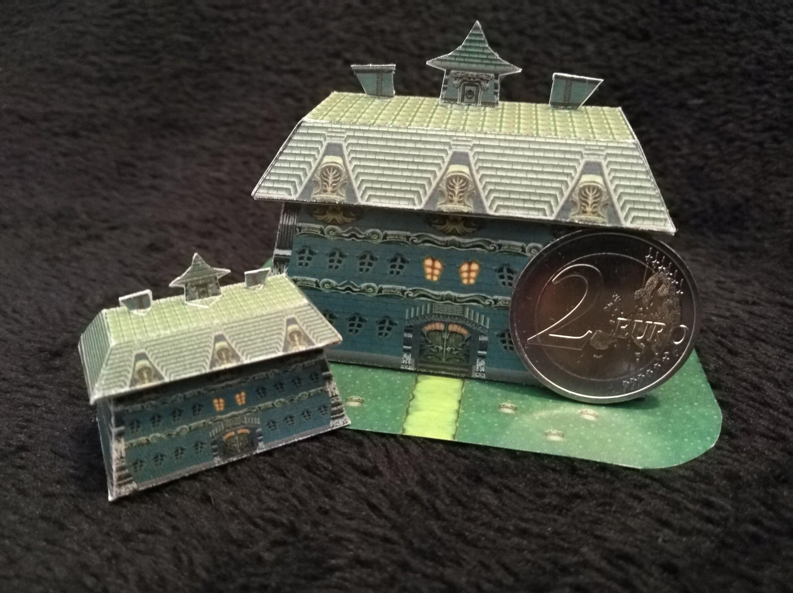 Luigi's Mansion - Die Gruselvilla aus dem Gamecube-Klassiker Img_2033