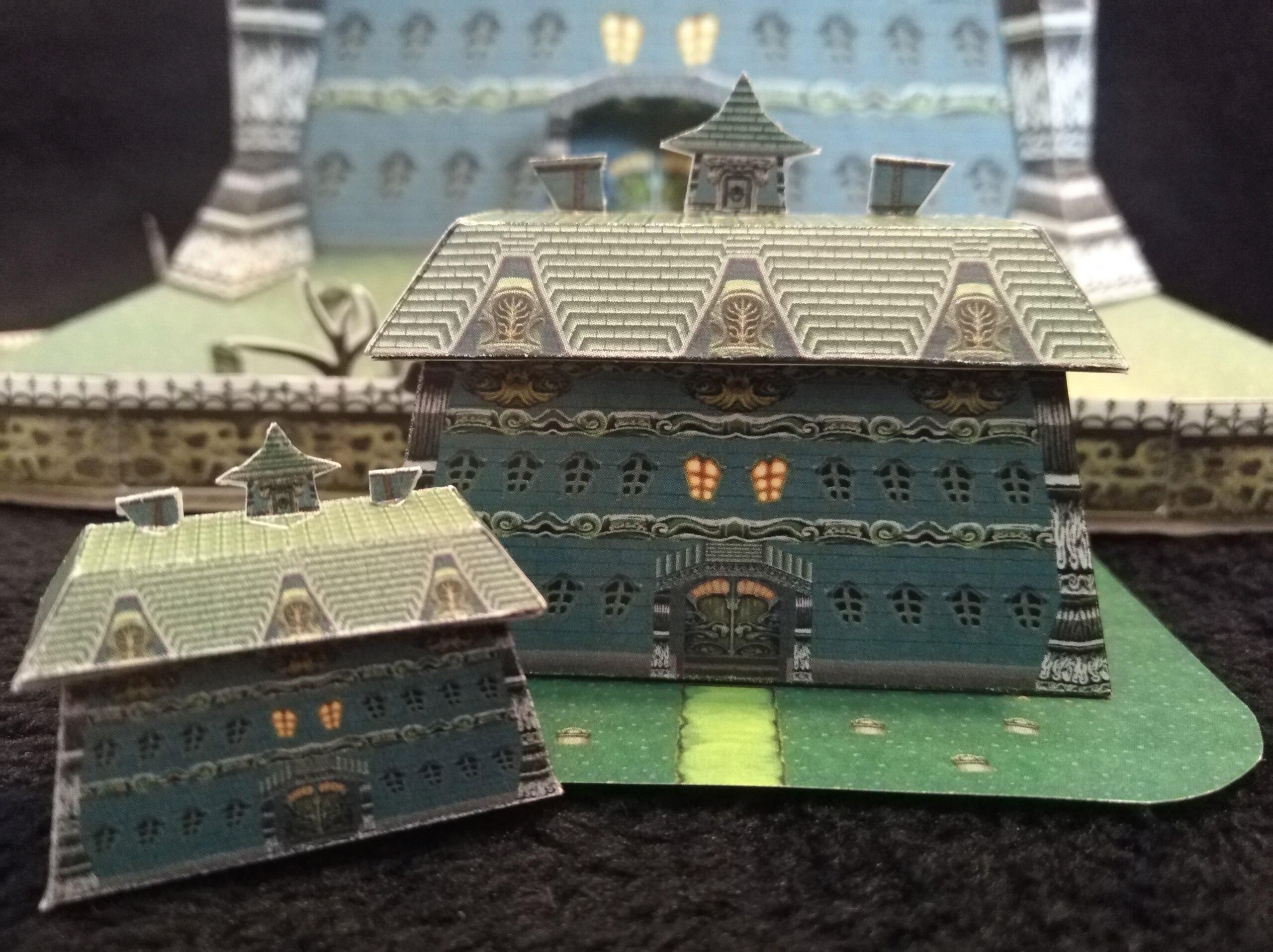 Luigi's Mansion - Die Gruselvilla aus dem Gamecube-Klassiker Img_2034