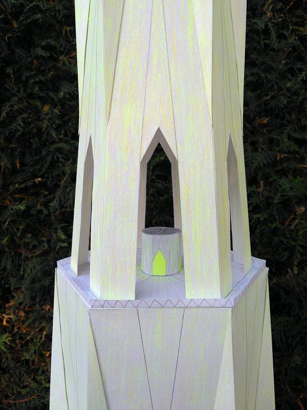 Selbst entworfene Gebäudemodelle von Michael 97 Leucht10