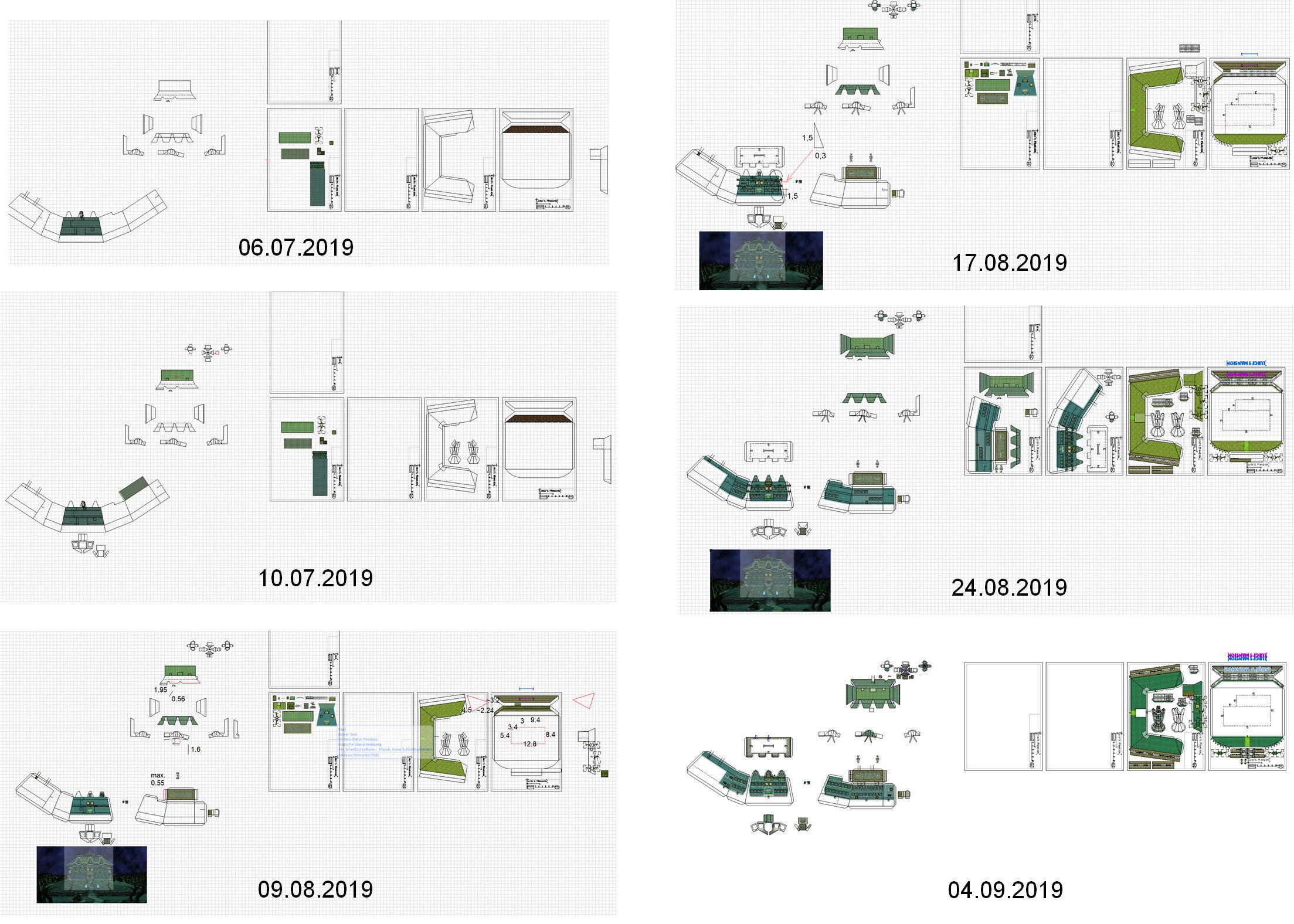 Luigi's Mansion - Die Gruselvilla aus dem Gamecube-Klassiker Lm_for10
