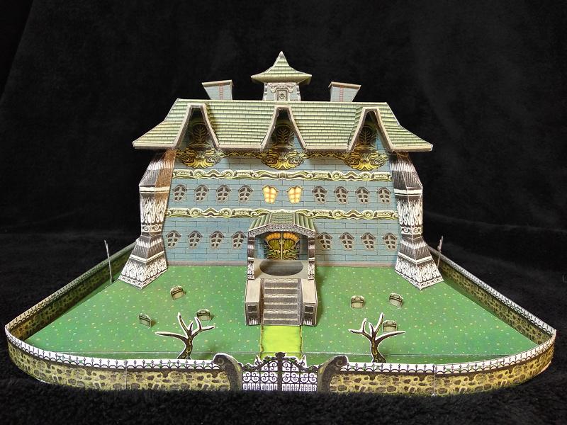 Selbst entworfene Gebäudemodelle von Michael 97 - Seite 2 Luigis10