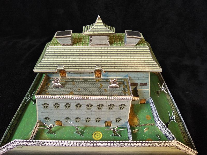 Selbst entworfene Gebäudemodelle von Michael 97 - Seite 2 Luigis11