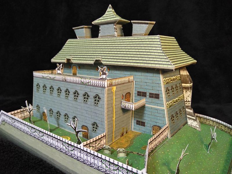 Selbst entworfene Gebäudemodelle von Michael 97 - Seite 2 Luigis12