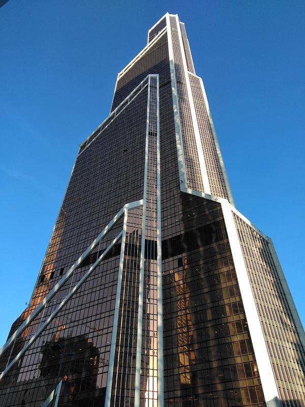 Selbst entworfene Gebäudemodelle von Michael 97 Mercur10