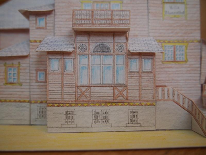 Selbst entworfene Gebäudemodelle von Michael 97 - Seite 2 P1261610