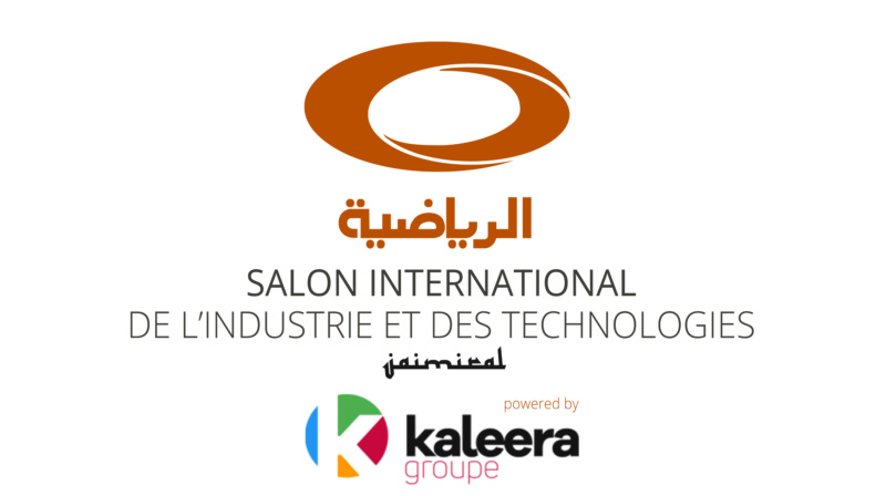 SALON INTERNATIONAL DE L'INDUSTRIE ET DES TECHNOLOGIES  Salon11