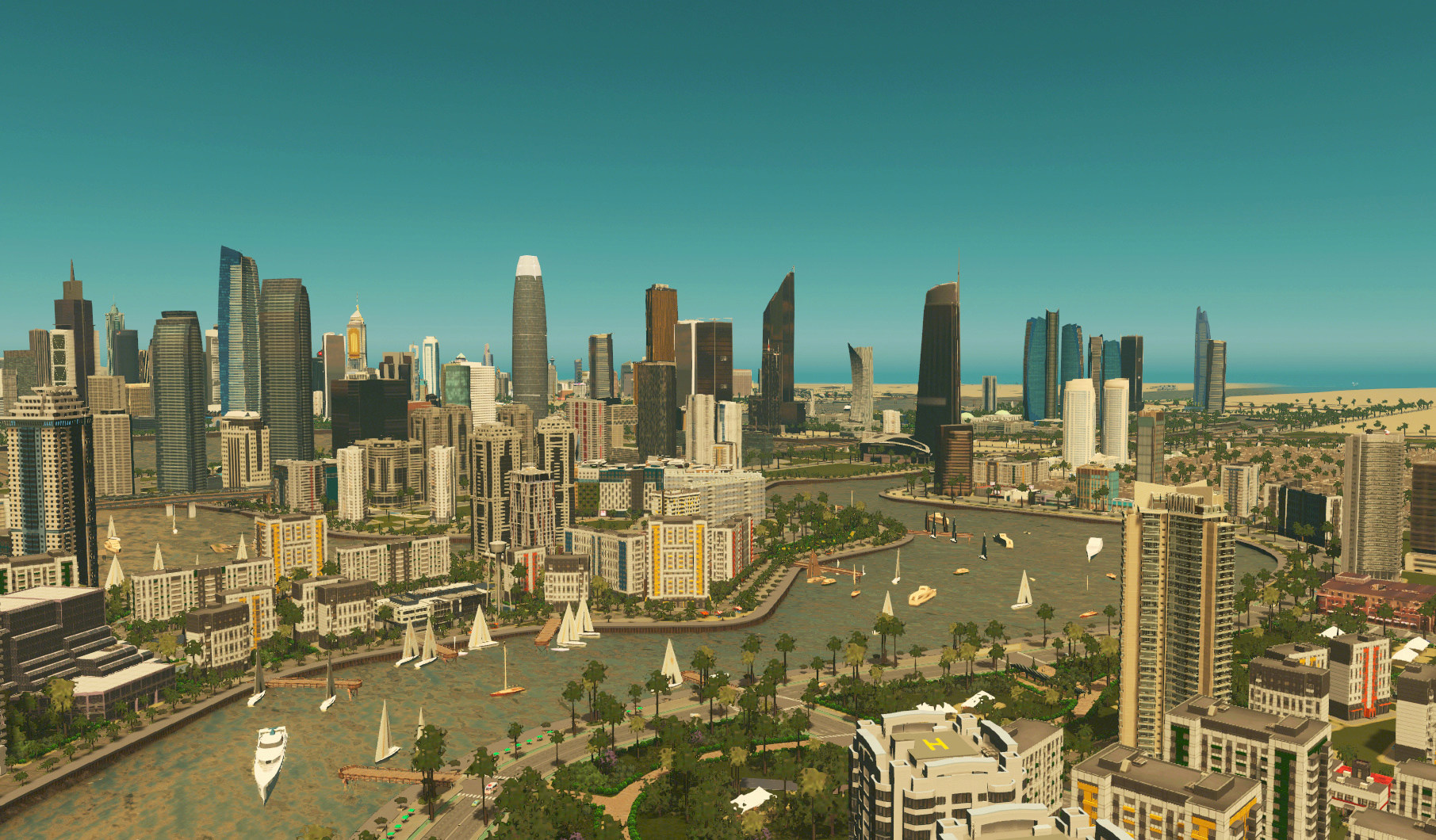 [CS] Jai-Miral Capitale Screen10