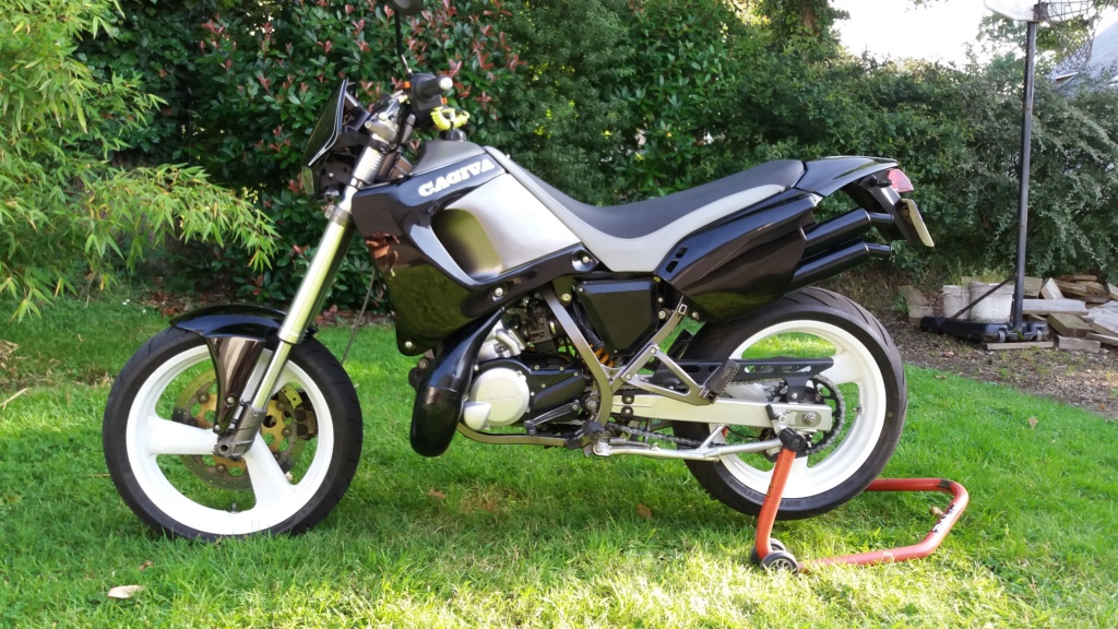 Réno Yamaha 125 DTLC 1HR 20190610