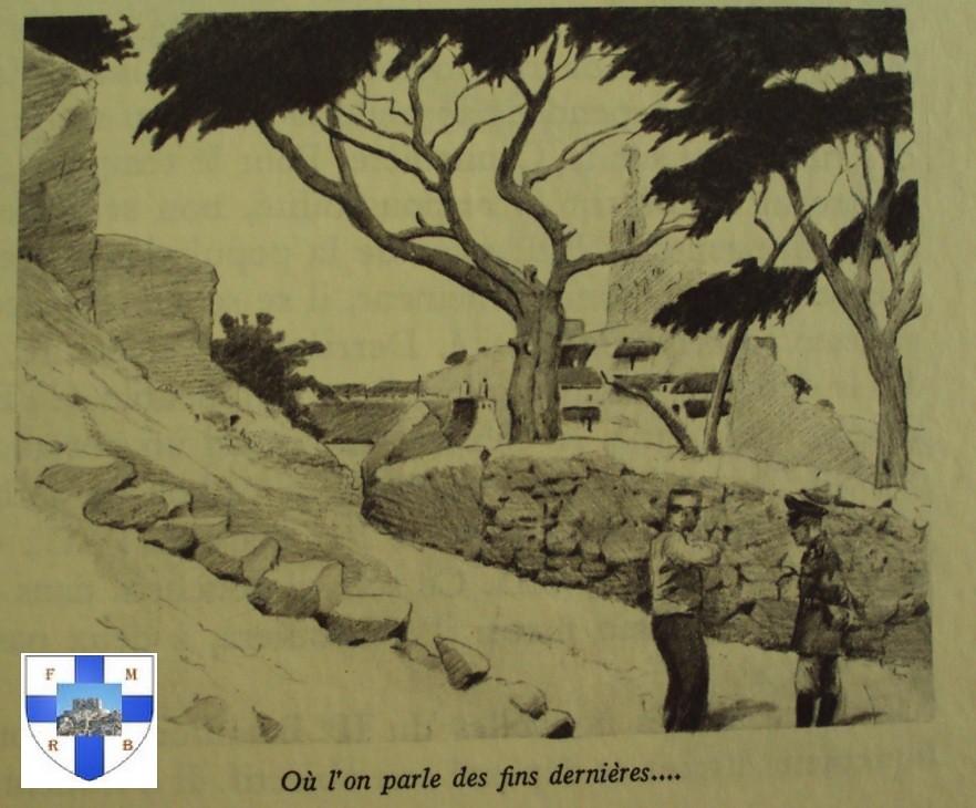 Château de Talabot ? Gratte semelle ? (Marseille, 13) - Page 2 Gratte15