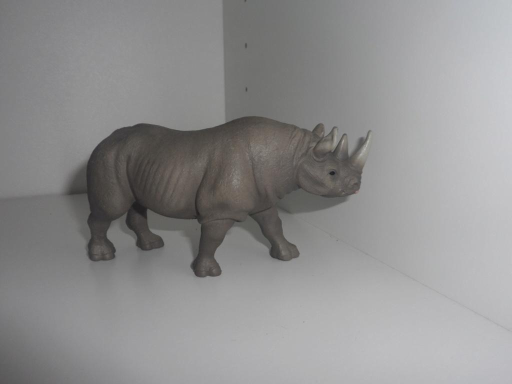 The Ravensburger tiptoi animals in my zoo Sam_6969