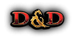 DnD Group page