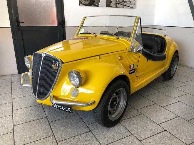 C'est quoi c'est qui ? Fiat-510