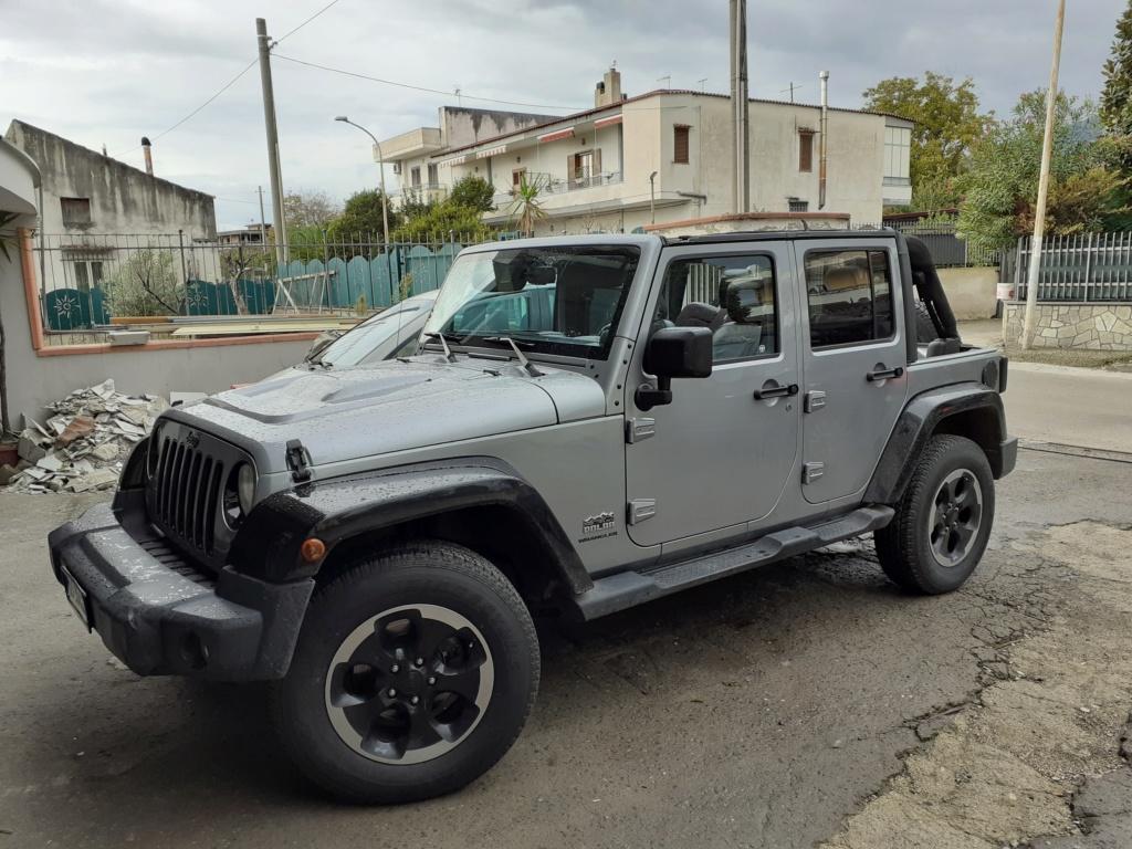 My jeep  20191112