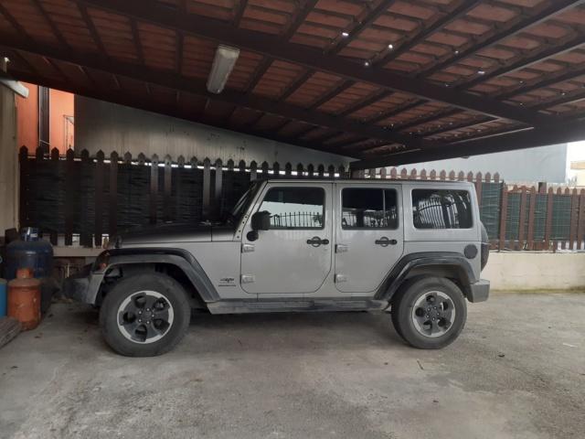 My jeep  20191212