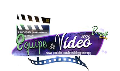 [INFO] Equipe de Video  BPG 2020 Equipe10