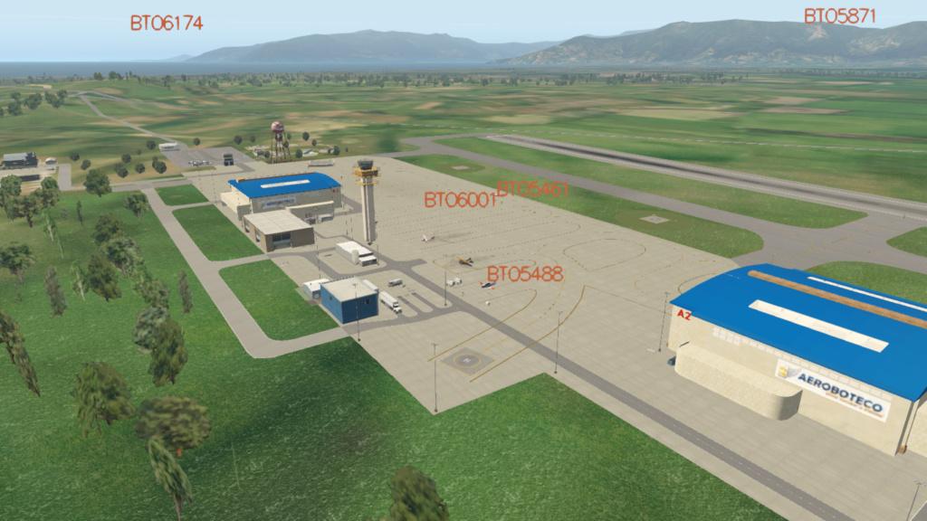 Inauguração do aeródromo do Aeroboteco - Resgate dos bebunsbotequeiros Cessna12